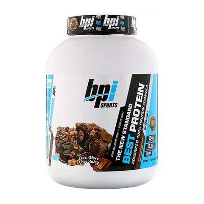 BPI Sports Best Protein 2,3 кг