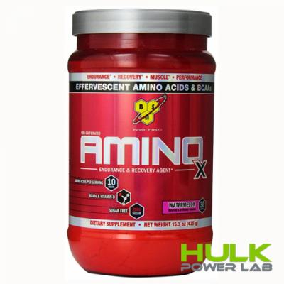 BSN Amino X 435 г (30 порций)