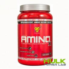 BSN Amino X 1 кг (70 порций)