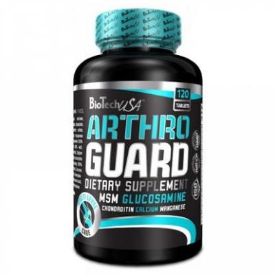 BioTech Arthro Guard 120 таблeток