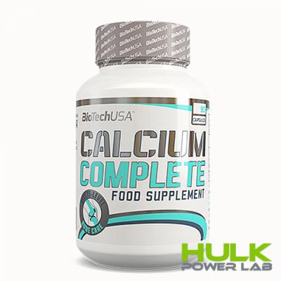 BioTech Calcium Complete 90 cap