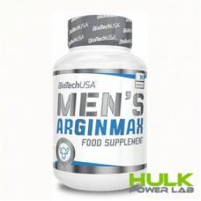 BioTech Men 's Arginmax 90 таблеток