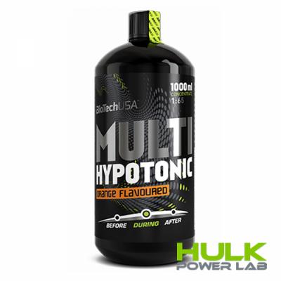 BioTech Multi Hypotonic Drink