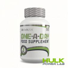 Biotech ONE-A-DAY 100 таблеток