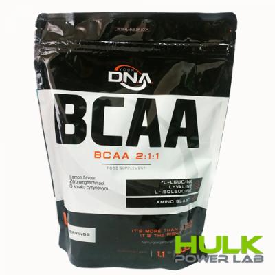 DNA BCAA 2:1:1 500г