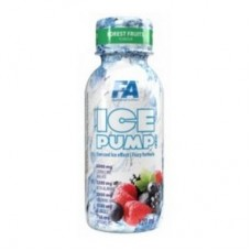Fitness authority Ice Pump shot 120 мл