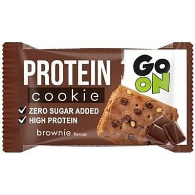 Go On Nutrition Protein Cookie