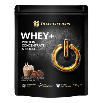 Go On Nutrition Whey + Iso 750 грамм