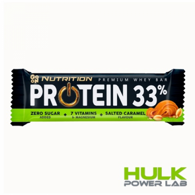 GO ON Nutrition Protein 33%