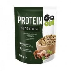 Go On Nutrition Protein Granola