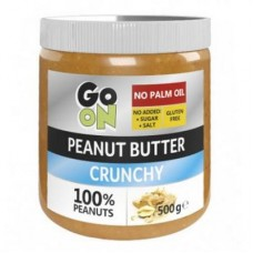Go On Nutrition Peanut butter 500 грамм