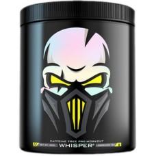 Genius Nutrition Whisper 400 г