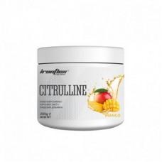 IronFlex Citrulline 200 грамм
