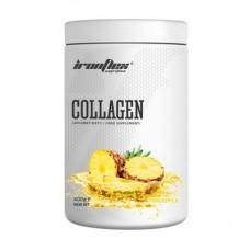 IronFlex Collagen + Vitamin C 400 грамм