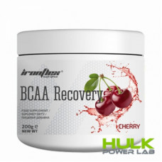 Ironflex BCAA Recovery 200 г