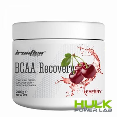 Ironflex BCAA Recovery 200 г