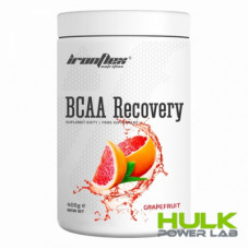 Ironflex BCAA Recovery 500 г