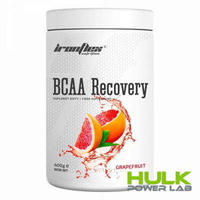 Ironflex BCAA Recovery 500 г