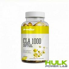 IronFlex  CLA 1000 90 капсул