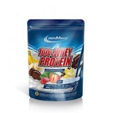 IronMaxx 100% Whey Protein 500 грамм