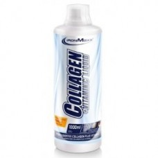 IronMaxx Collagen + Vitamin C Liquid - 1000 мл