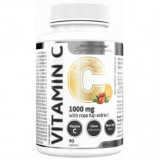 Kevin Levrone Vitamin C 1000 мг with Rose Hips 90 таблеток