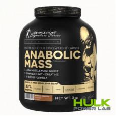 Kevin Levrone Anabolic Mass Black Line 3 кг