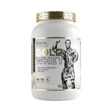 Kevin Levrone Gold whey 908 г