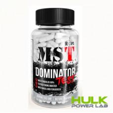 MST Dominator Test 90 капсул