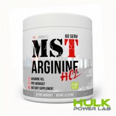 MST Arginine HCL 300 г