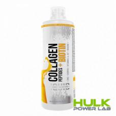 MST Collagen Peptides+Biotin 1000 ml