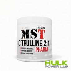 MST Citrulline 2:1 Pharm 250 грамм