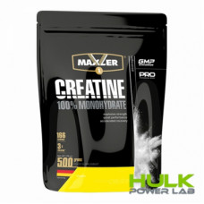 Maxler Creatine Monohydrate 500g