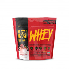 Mutant Whey 2, 27 кг