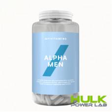 Myprotein Alpha Men 120 таблеток
