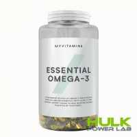 Myprotein Omega 3 250 капсул
