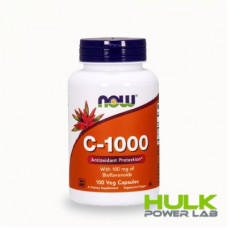 NOW Foods C-1000 100 vegan caps