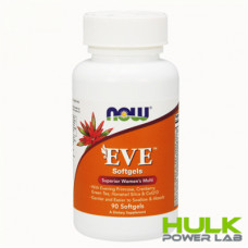 NOW EVE 90 softgels