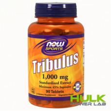 NOW Tribulus 1000 mg 90 tab.