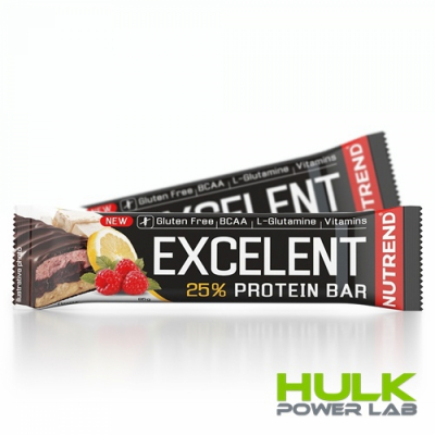 Nutrend Excelent Protein bar 80 грамм
