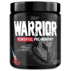 Nutrex Warrior Pre-Workout