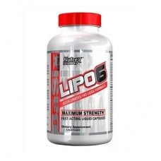 Lipo-6 Maximum Strength 60 капсул