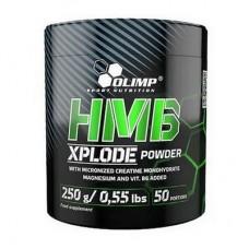 Olimp HMB Xplode Powder 250 грамм