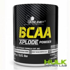 Olimp BCAA Xplode Powder 280 грамм