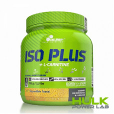 Olimp ISO Plus Powder700 грамм