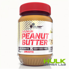 Olimp Peanut Butter 700 g