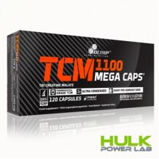 Olimp TCM 1100 Mega Caps 120cap