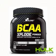 Olimp BCAA Xplode 500 грамм