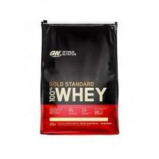 Optimum Nutrition 100% Whey Gold Standard 4,54 кг