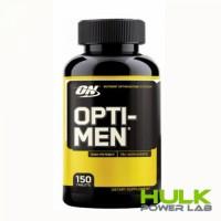 Optimum Nutrition Opti-Men 150 таблеток
